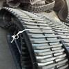 230x72x43 230x48x70 rubber track, synthetic rubber track for kubota,hitachi,hyundai,jcb,volvo,doosan,kobelco
