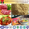 beef soup powder for instant noodles