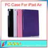 bumper case for tablet pc low price cover for ipad air