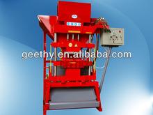eco maquinas mattone macchina prezzo eco premio 2700 argilla manuale mattoni ad incastro che fa la macchina