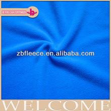 100% polyester antipilling/not antipilling anti pilling polar fleece fabric