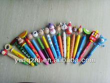 cute animal small design ballpoint pen