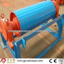 conveyor pulley design, belt conveyor bend pulley