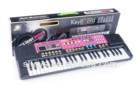 49 keys musical baby toy MQ-016FM