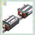 China de fábrica fornecimento 4 m Max comprimento DFH25BL guias lineares