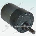 37 mm dc gear motor 12 v motor de corriente continua 10 rpm motor eléctrico