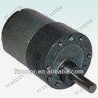 37mm dc gear motor 12v dc motor 10rpm electric motor