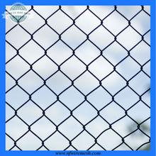 Pvc rivestito/zincato ad alta qualità catene a maglie di rete metallica(di fabbrica)