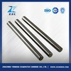 China cast tungsten carbide welding rods with high quality