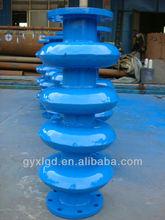 pipeline equipment Big bellow compensator