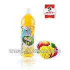100% pure mango juice