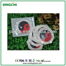 2014 hot sale new product Sex enhancement patch in china