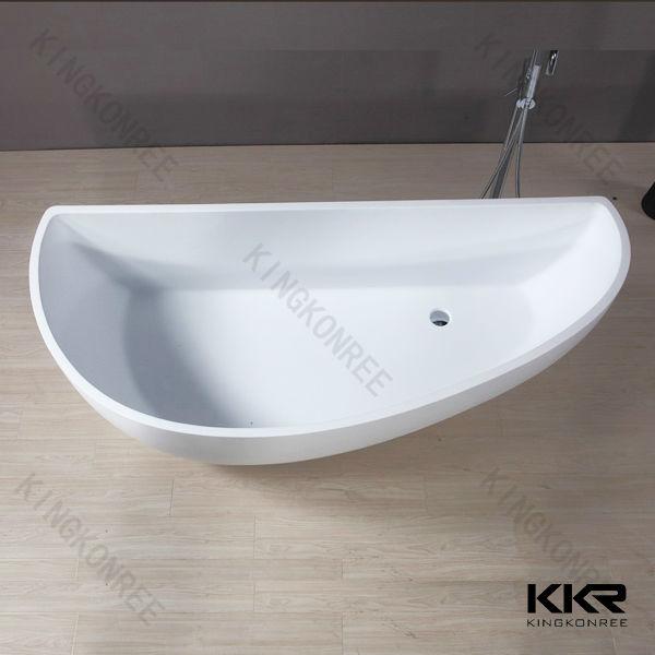 2014 New Design Custom Bathtubs Sizes High Class