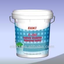 E-280 Cementitious Waterproofing Slurry