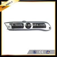new 2014 Heavy-duty Zinc alloy Utility Knife manufacturer China wholesale alibaba supplier