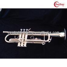 Bb TRUMPET GTR-300 standard series Bass Trumpet Gold lacquer