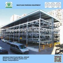 Automated Car Parking Equipment auto garage equipment