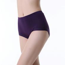Special Cotton Period hot plus size women butt pads panties