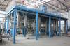 Green supercritical CO2 fluid extraction equipment