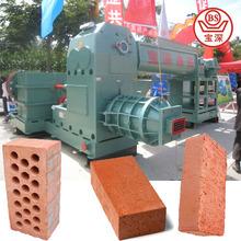 German Technology Clay Brick making machine arrival in market