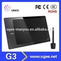 billige Gestaltung tablette g3