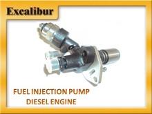fuel injector pump BOSCH brand