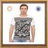 Fashion Design Printing Cotton T Shirt For Men 2014