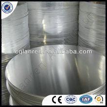 Density Pure Aluminium Circle Manufacturer