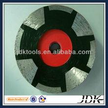 Diamond Polishing Plate Grinding Wheel Resin Cup Wheel Granite Grinding Disc Metal Bond