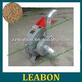 alta eficiência de grama martelo moinho triturador máquina