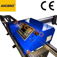 ARCBRO Battleship GT CNC cutting table