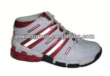 Outdoor youth basketball shoes for playing basketball sports