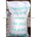 Sódio carbonato de hidrogênio 99% pureza