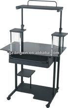 desk laptop computer table furniture (DX-778YB)