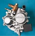 Redutor de pressão/regulador de gás combustível/gás combustível kits