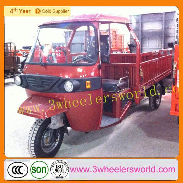China alibaba website newest china three wheel motorcycle/petrol and electric mini car