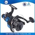 venta al por mayor de alta calidad de spinning reel pesca señuelo de la pesca