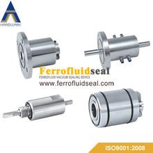 film coating machine vacuum seal feedthrough,as per standard of ferrotec