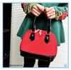 Horse hair shells female bag Novel fashion handbag shoulder bag