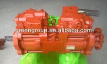 excavator hydraulic Pump,hydraulic main pump ,Kobelco/Sumitomo/volvo/bobcat ,