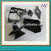 Various Car Parts Rubber Plastic Material Mold Maker PET Injection Plastic