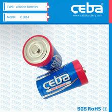 c lr14 am2 1.5v alkaline battery c/lr14 batteries 1.5v wholesale