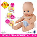 2014 più popolari funzionale mini bambole del bambino rinato silicone rinato bambole in vendita