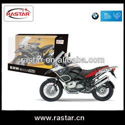 Rastar 1:9 BMW die cast Motorcycle metal motorcycle model
