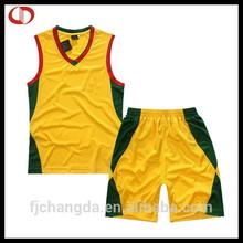 Creat design new basketball jersey design
