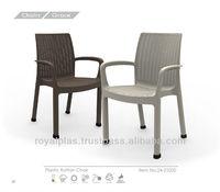 Plastic Chair ( Grace)
