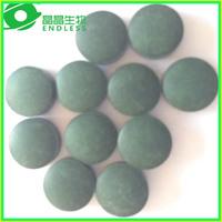 gmp spirulina chlorella tablets for slimming body