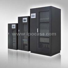 Three phase sine wave online 20kva ups power backup