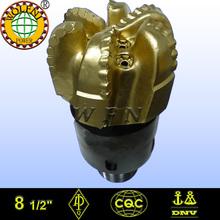 "IADC code S223 311mm 12 1/4""diamond drill"