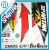 Custom print cricket bat stickers cricket stickers, ricket bat sticker printing cricket helmet, cricket bat stickers for sale